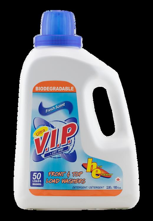 Front & Top Load Laundry Detergent (2.95 L)
