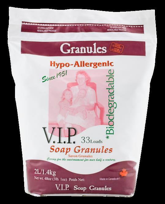 Soap Granules (2 L)