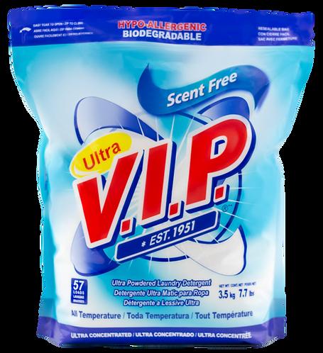 Ultra Powdered Laundry Detergent (3.5 kg)
