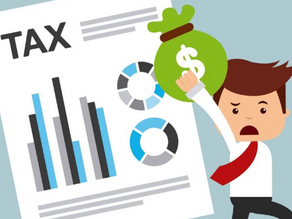 Mega guide to paying taxes owed.