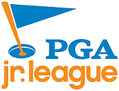 pga junior league logo