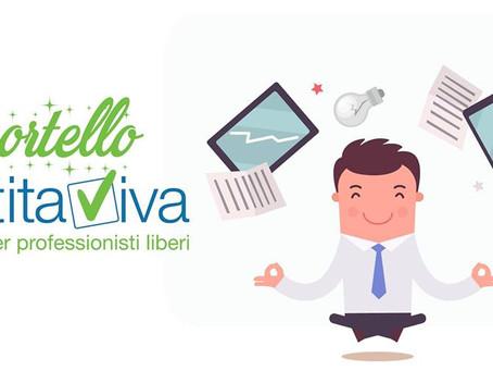 21 Maggio Sportello Partita Viva all'Informagiovani di Vicenza
