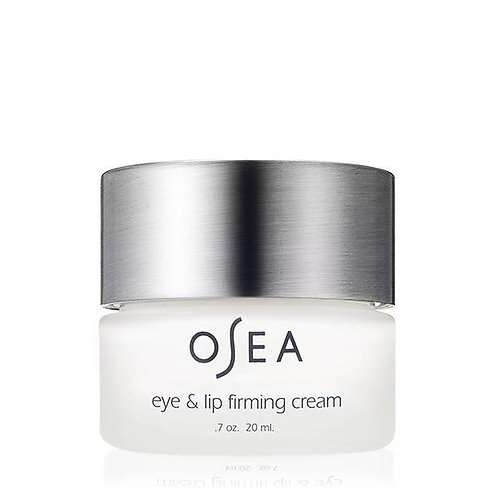 Eye & Lip Firming Cream