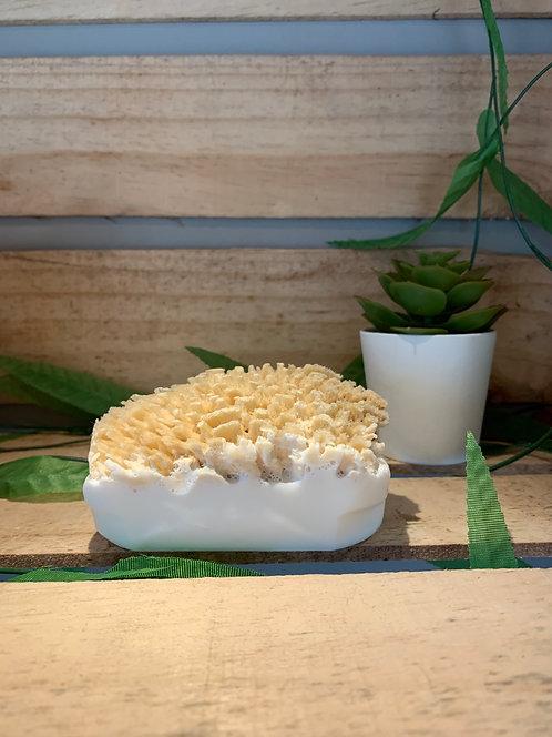Organic soap bar (Egyptian Musk)