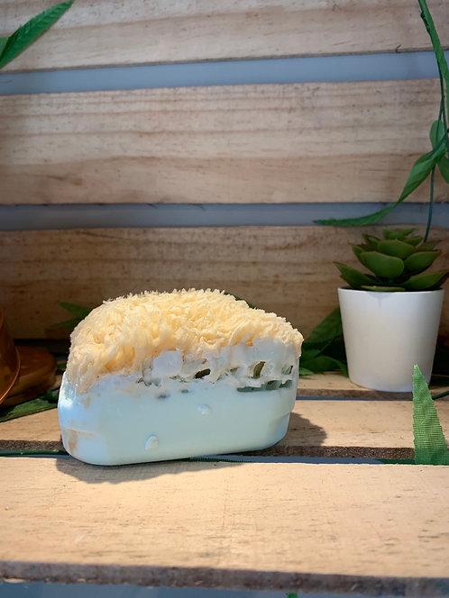 Organic soap bar (Heaven Scent)