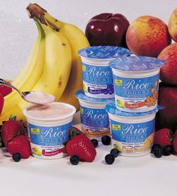 Rice Yogurt by Soyco Foods
