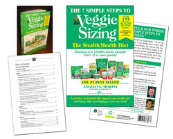 The 7 Simple Steps to VeggieSizing