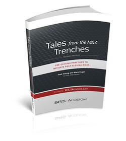 Tales from the M&A Trenches