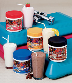 Galaxy Foods Ultimate Smoothies