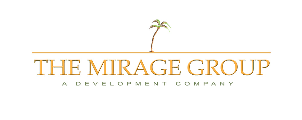 The Mirage Group Logo