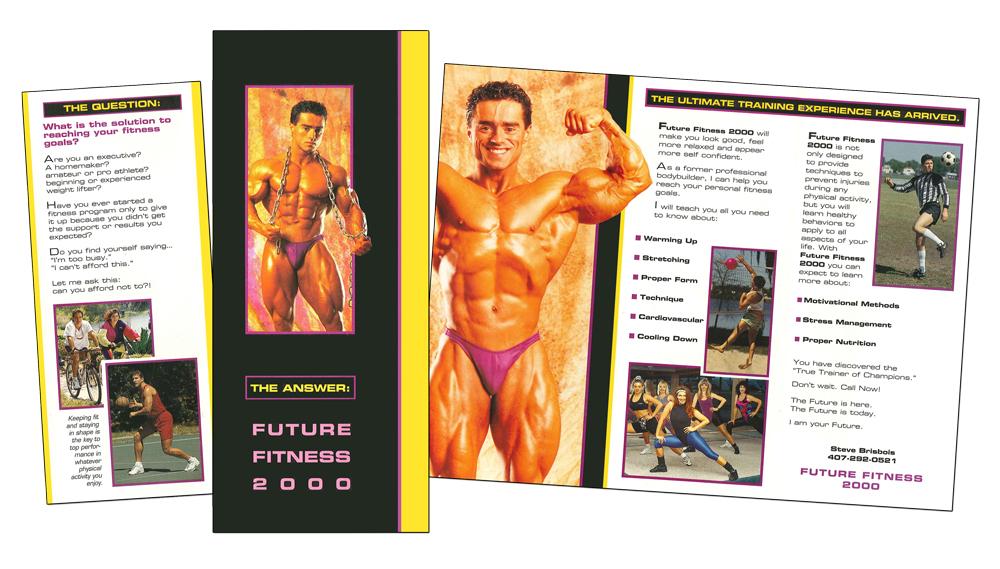 Future Fitness 2000