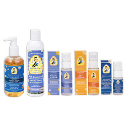 BeeCeuticals Beauty Care Products