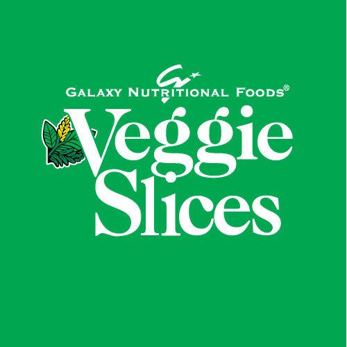 Veggie Slices Logo