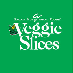 Veggie Slices Logo