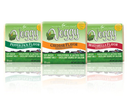 Galaxy Nutritional Foods Veggy Brand