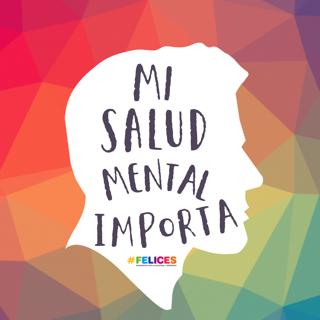 Tu salud mental importa: Campaña junto a INJUV RM.