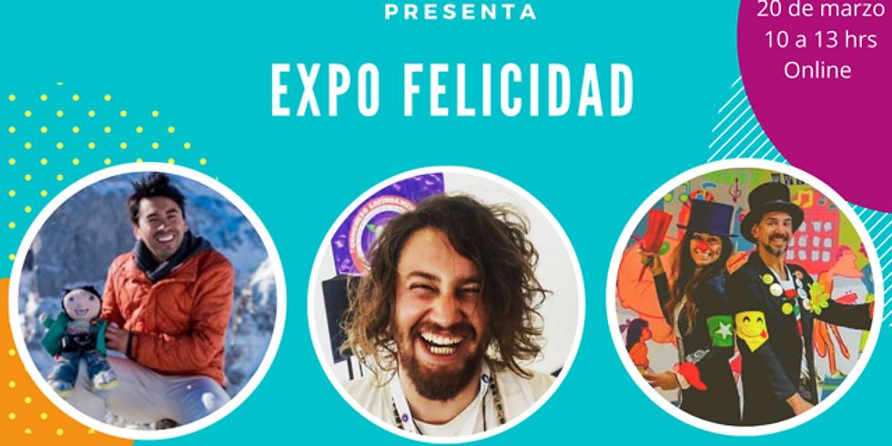 Expo Felicidad