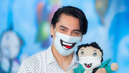 El poder de una sonrisa en tiempos de pandemia