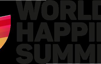 #Felices, co-organizador del World Happiness Summit 2017 en Miami!