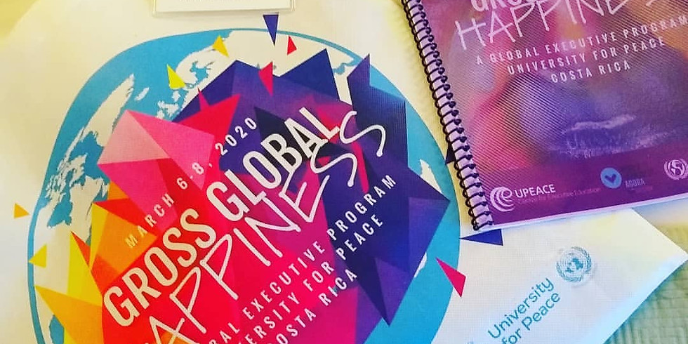 Gross Global Happiness 2021