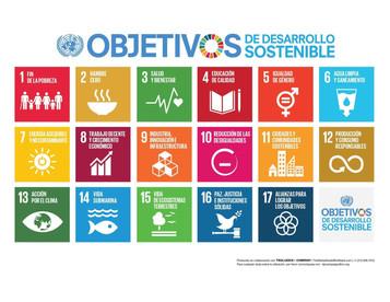 Felices se suma a los Objetivos de Desarrollo Sostenible de las Naciones Unidas.