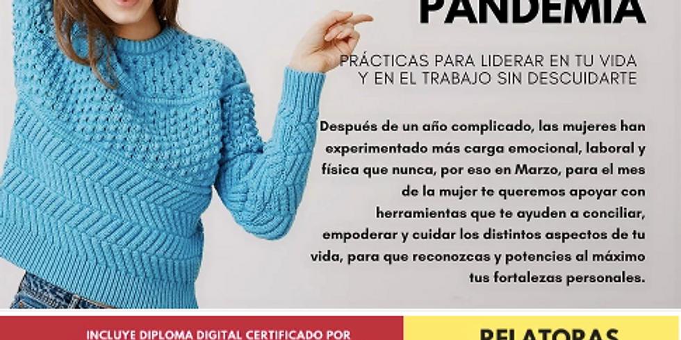 Liderazgo Femenino en Pandemia - Instituto del Bienestar
