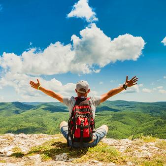 ¿Qué es la Felicidad y de dónde viene?