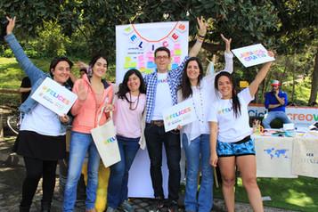 #DonaLoMejorDeTi: Campaña en el Mes de la Solidaridad