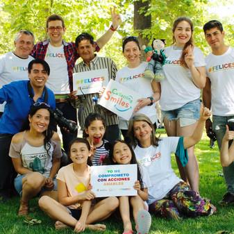#DomingoAmable: Celebrando el Día de la Amabilidad.
