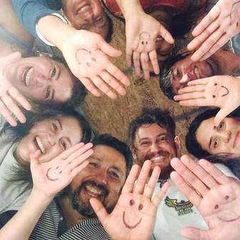 #ActivistaDelMes: Claudio Ortega, Fundador de Sonrisas de Paz.