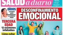 Desconfinamiento emocional: Nuevo artículo en Salud a Diario