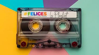 Vive el poder de la música en nuestra playlist!