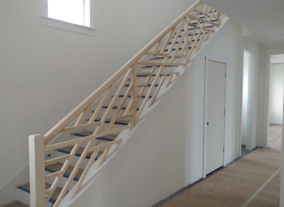 Chippingdale Staircase