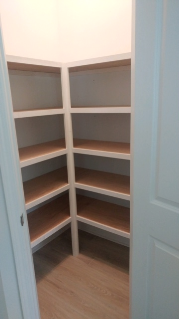 226 Trailmark Pantry Shelves
