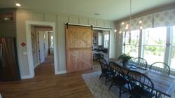 Extra large Barn Door