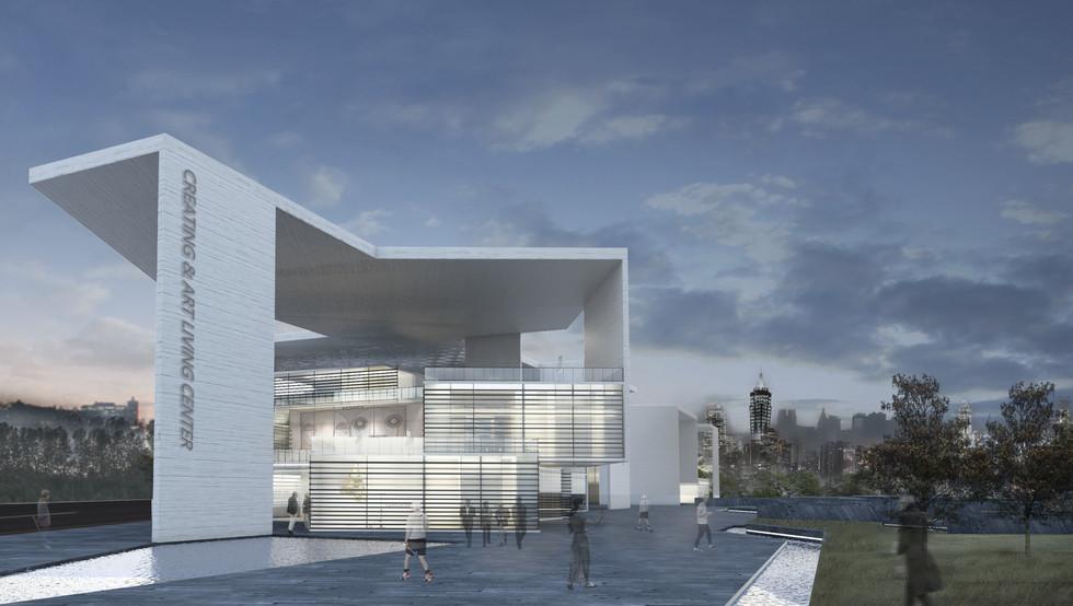 Art & Creating Center