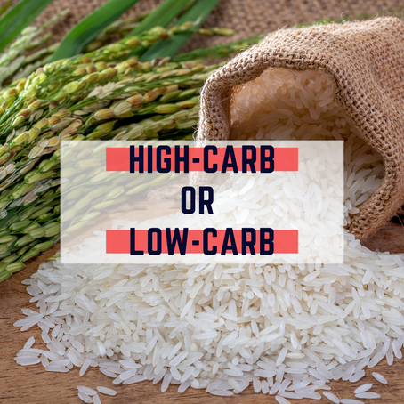 Do You Really Need A Low-Carb Diet To Lose Fat?