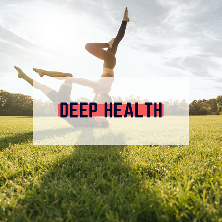 Why You Should Look Beyond Physical Health | Deep Health