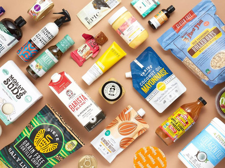 Affordable Grocery Subscription Boxes for Easy Living