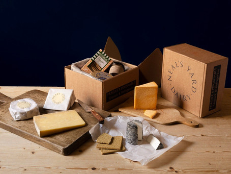 Discover Best Monthly Cheese Subscription Boxes in UK for Fastest Deliveries