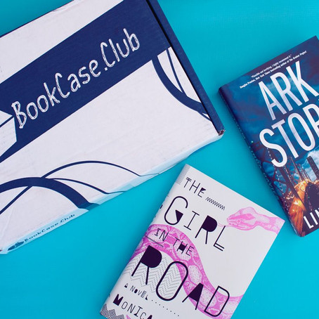 World Book Day: Monthly Book Subscription Boxes that Deliver Great Reads