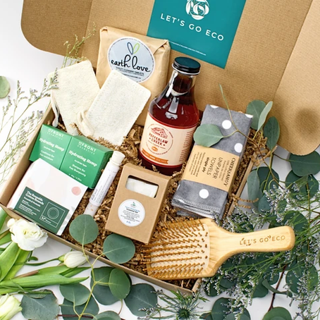 6 Eco-Friendly Subscription Boxes That Are Great For You And The Planet