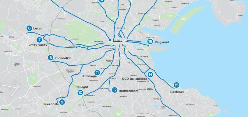NTA bus lane camera proposal: caught in traffic
