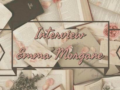 Interview - Emma Morgane