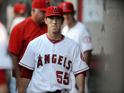 Lincecum Signs with Rangers