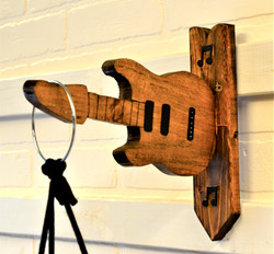 Guitar Plant Hanger