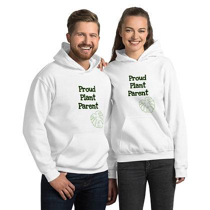 Proud Plant Parent Unisex Hoodie