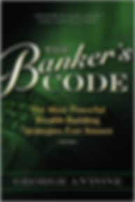 The Bankers Code by George Antone.jpg