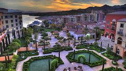 Hilton Las Vegas Lake Village View.jpg