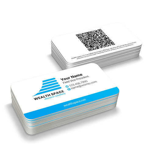 Business Card - 500
